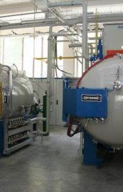 vacuum metallizers manufacturers in Bangalore by globalvacuumproducts