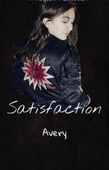 Satisfaction ✖️ Reyton