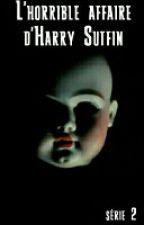 L'horrible affaire d'Harry Sutfin by DrGelio