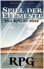 Spiel der Elemente RPG by SchattenLila