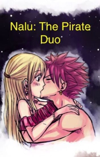 Nalu: The Pirate Duo (completed)