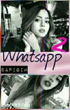 Whatsapp Sapığım 2 by Mervezoe6