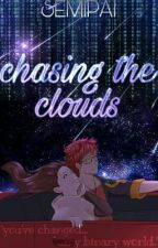 Chasing the Clouds ; 707 by yatogurl