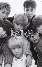 dream by takoyaking