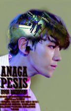 Anagapesis // chanbaek by cocachanie