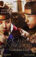 OH Kingdom-Forbidden Love ➻ Hunhan by selububbletea