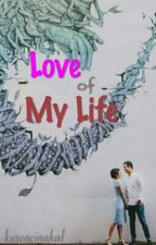 Love Of My Life by kurcacinakal