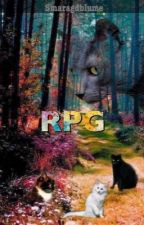 Warrior cats  RPG by Smaragdblume