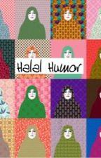 Halal Humor by pinksoekjin