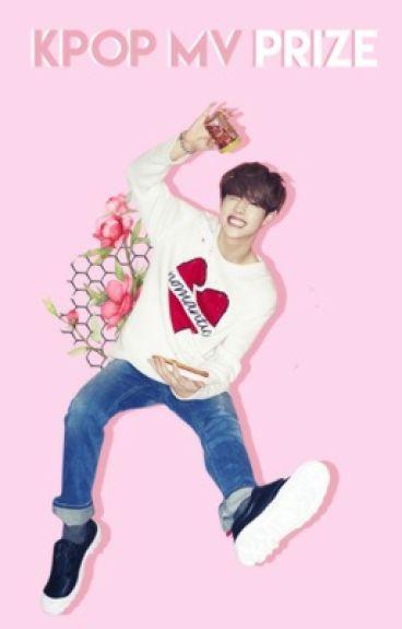 K-pop MV Prize