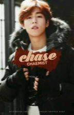 Chase [Hyungwon] by chaemist