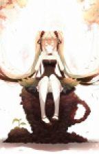 Thần vật may mắn từ tương lai[Xuyên Không]  by Yumiakuma