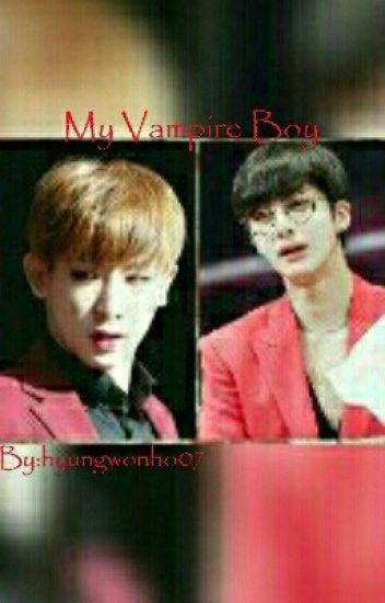 My Vampire Boy