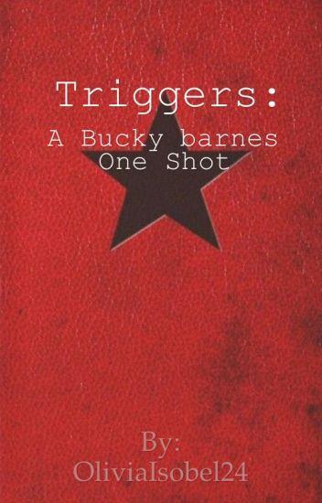 Triggers: Bucky Barnes x reader one shot - Asgardian Mermaid