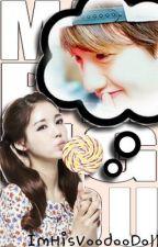 Marrying You [EXO's Baekhyun Fanfic] by MeanTofu