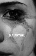 Haunted  in finnish by Neonillaellen