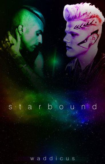 starbound - scomiche