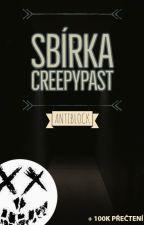 Sbírka Creepypast by AntiBlock