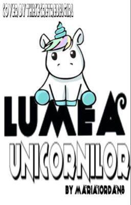 Lumea Unicornilor Tipuri De Unicorni Wattpad