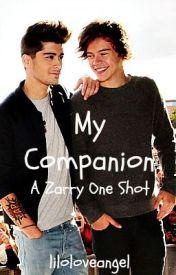 My Companion - Zarry AU mpreg one shot by BreeStanfield