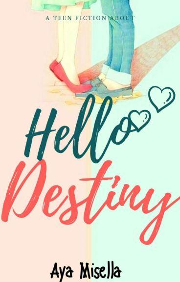Hello Destiny