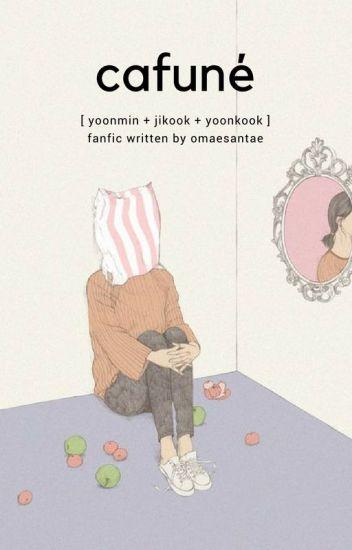 < cafuné  > yoonminkook