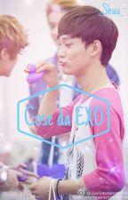 Cose da EXO by -_Shuu_-