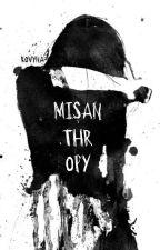 Misanthropy (CZ- Fan fikce) by Kovyna