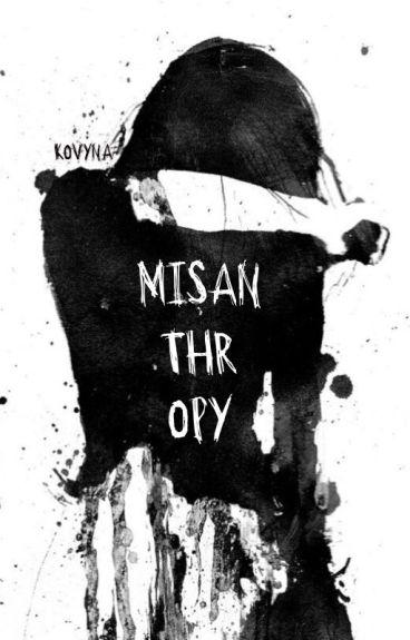 Misanthropy (CZ- Fan fikce)