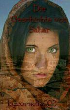 Die Geschichte von Sahar        Etherealaward17 by cornelia033