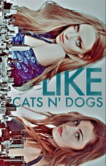 like cats n' dogs|rdj