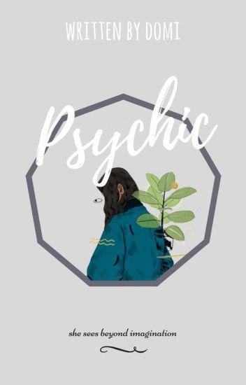 Psychic | Min Yoongi