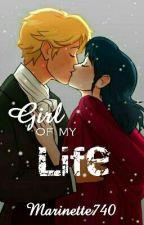 Girl of my life |DOKONČENO| by Marinette740
