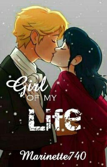 Girl of my life |DOKONČENO|