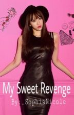 Be ready for my Revenge by sphxncl