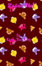 Zodiac FNaF by Katty_The_Kitty