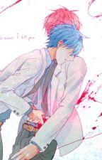[Akakuro]Tình yêu của sát thủ và đại gia by AlenderForus123