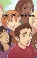 The Fight Of a Lifetime, Kingdom Keepers Fan Fiction Story! by Raythewriterforever