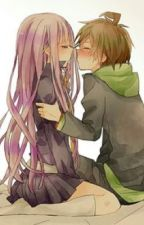 Naegiri Love ❤️ by Space_Trash_