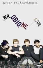 Wrobione|5SOS by AgatkaHemminx