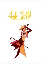 Ask Bill Cipher by divadorito