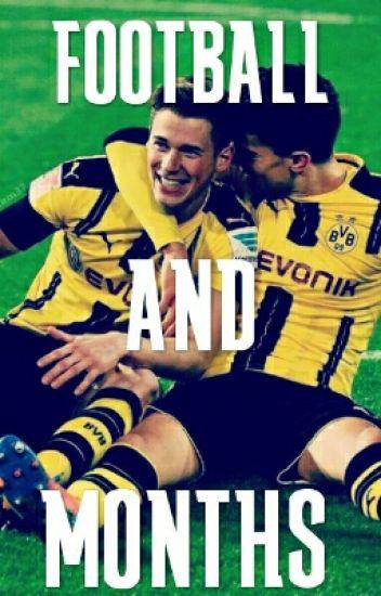Football & Months
