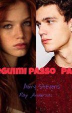 Seguimi passo passo by Eevie86