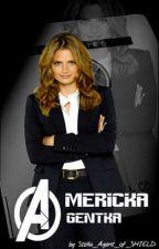 Americká agentka by StellaCzBronies