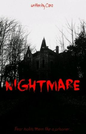 Nightmare \\ ziam // by CecilZee