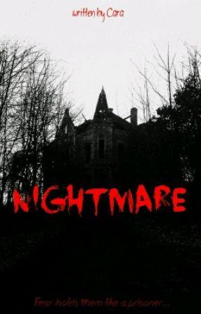 Nightmare \\ ziam // by CecilZee