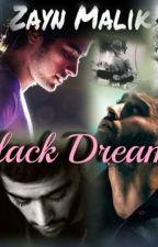 Black Dreams Z.m  +18 by 00MrsMalikxx