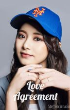 [COMPLETED] Love Agreement | #Wattys2017 by SteffEncarnacion