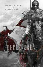 MIWL Book 1: Belligerent by war-love