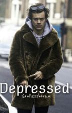 Depressed // H.S by soullesshoran
